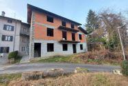 Immagine n8 - Rustici residenziali in corso di ristrutturazione - Asta 12249