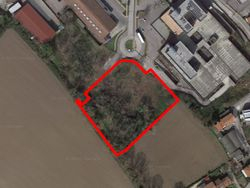 Commercial building land of  ,    square meters - Lot 12257 (Auction 12257)