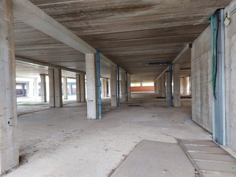 #12258 Complesso commerciale in corso di costruzione in vendita - foto 6