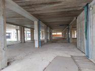 Immagine n5 - Complesso commerciale in corso di costruzione - Asta 12258