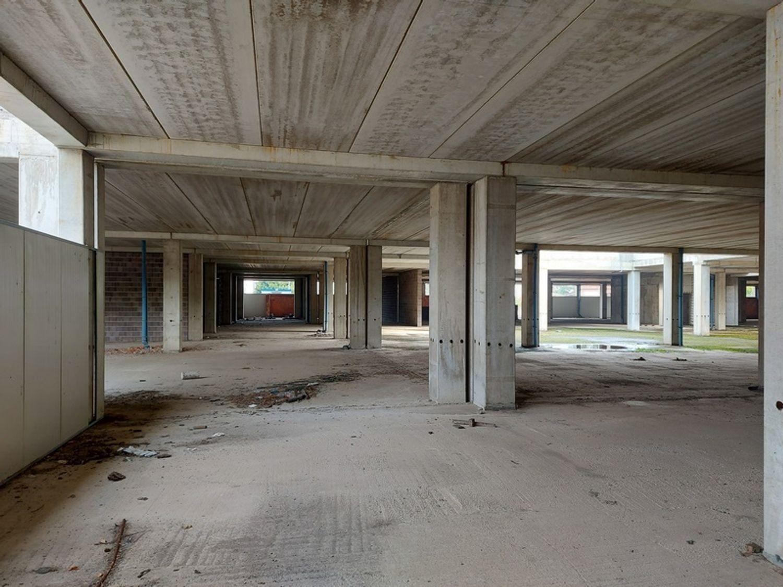 #12258 Complesso commerciale in corso di costruzione in vendita - foto 8