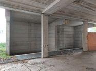 Immagine n11 - Complesso commerciale in corso di costruzione - Asta 12258