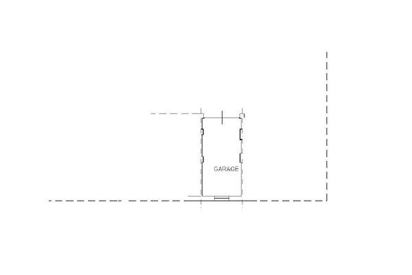 Immagine n1 - Planimetria - Piano interrato - Asta 12264