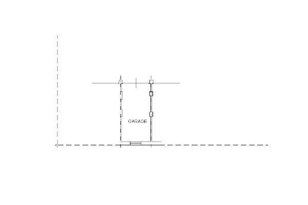 Immagine n1 - Planimetria - Piano interrato - Asta 12265