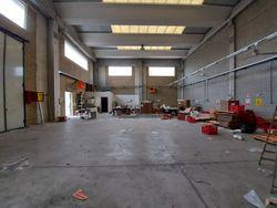 Porzione di capannone con servizi - Lotto 12278 (Asta 12278)