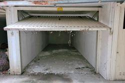 Garage interrato (sub 102) in centro storico - Lotto 12283 (Asta 12283)
