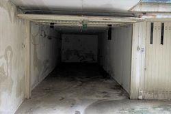 Garage interrato (sub 103) in centro storico - Lotto 12284 (Asta 12284)