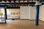 Immagine n3 - Negozio piano terra con deposito interrato - Asta 12288