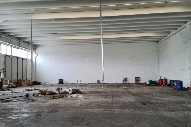 #12290 Porzione di capannone in zona artigianale in vendita - foto 3