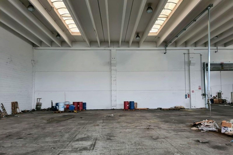 #12290 Porzione di capannone in zona artigianale in vendita - foto 5