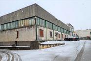 Immagine n0 - Capannone industriale con due laboratori - Asta 12295