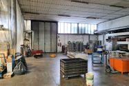 Immagine n2 - Capannone industriale con due laboratori - Asta 12295