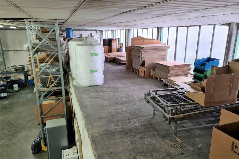 #12295 Capannone industriale con due laboratori in vendita - foto 5