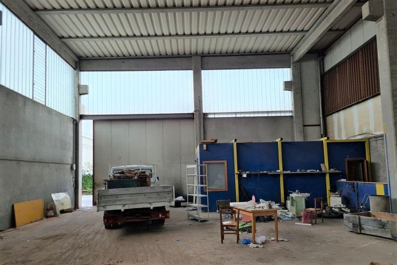 #12295 Capannone industriale con due laboratori in vendita - foto 10