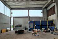 Immagine n9 - Capannone industriale con due laboratori - Asta 12295