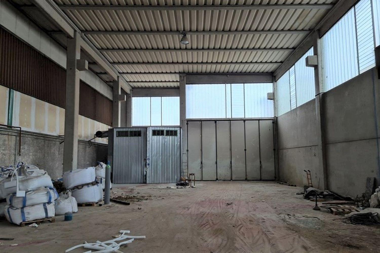 #12295 Capannone industriale con due laboratori in vendita - foto 11