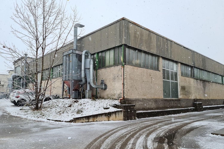 #12295 Capannone industriale con due laboratori in vendita - foto 15