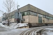 Immagine n14 - Capannone industriale con due laboratori - Asta 12295