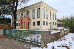 Edificio produttivo con deposito e alloggio - Lotto 12296 (Asta 12296)