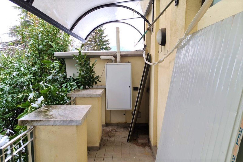 #12296 Edificio produttivo con deposito e alloggio in vendita - foto 11