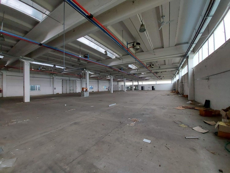 #12309 Capannone industriale con ampia area pertinenziale in vendita - foto 2
