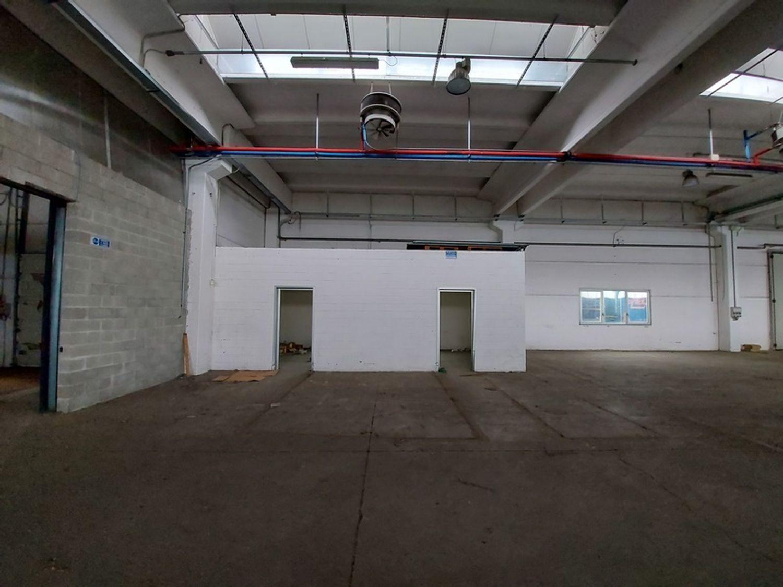 #12309 Capannone industriale con ampia area pertinenziale in vendita - foto 5