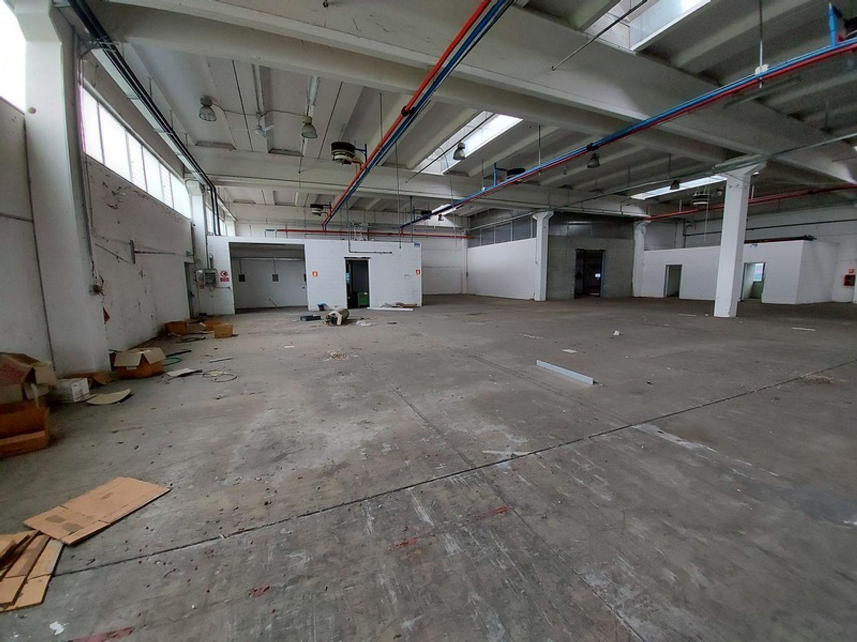 #12309 Capannone industriale con ampia area pertinenziale in vendita - foto 18