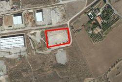 Terreno edificabile produttivo di 4.000 mq