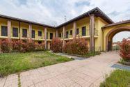 Immagine n2 - Complesso residenziale in corso di costruzione - Asta 12345