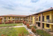 Immagine n11 - Complesso residenziale in corso di costruzione - Asta 12345