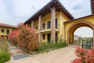 Immagine n13 - Complesso residenziale in corso di costruzione - Asta 12345