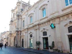 Locale commerciale in palazzo storico