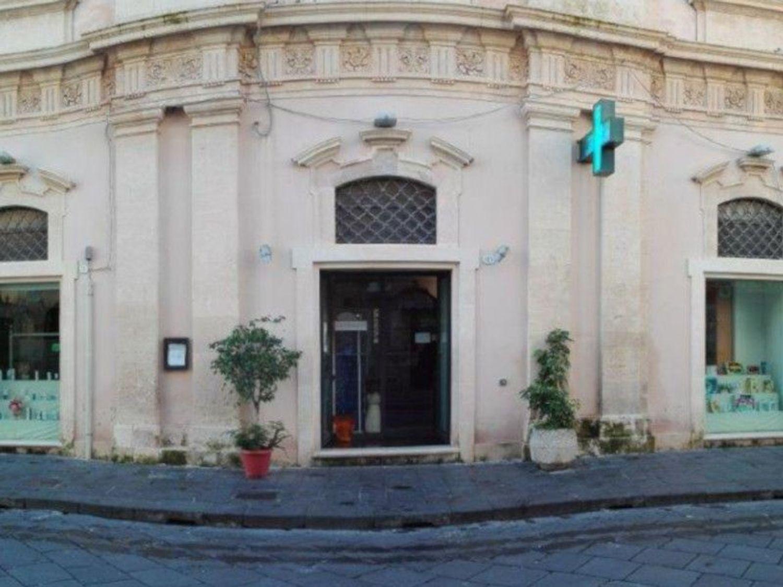 #12350 Locale commerciale in palazzo storico in vendita - foto 2