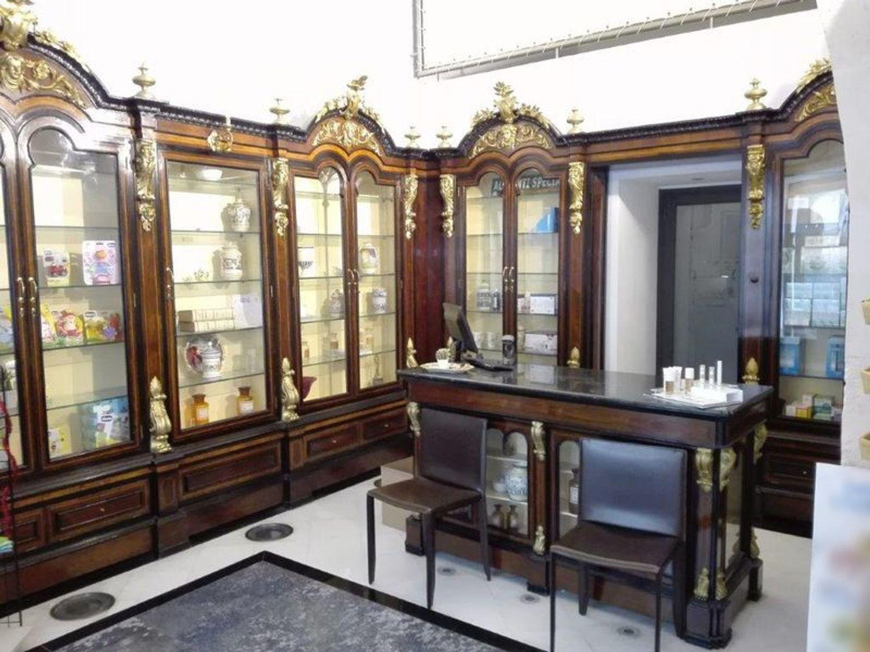 #12350 Locale commerciale in palazzo storico in vendita - foto 3