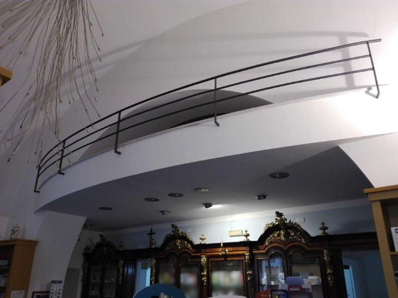 #12350 Locale commerciale in palazzo storico in vendita - foto 6