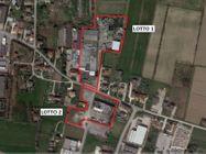 Immagine n0 - Due Complessi industriali con terreni - Asta 12351
