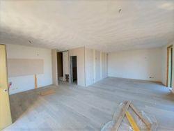 Appartamento grezzo al piano terra con pertinenze (sub 37)