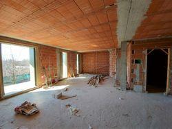 Appartamento grezzo al piano primo con garage (sub 24) - Lotto 12360 (Asta 12360)