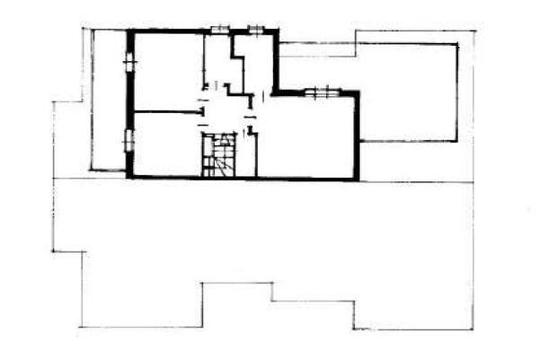 Immagine n2 - Planimetria - Piano primo - Asta 12372