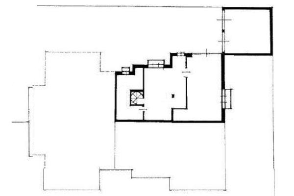 Immagine n3 - Planimetria - Piano interrato - Asta 12372