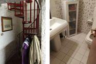 Immagine n3 - Quota 1/2 di due appartamenti con garage - Asta 12372