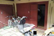 Immagine n4 - Quota 1/2 di due appartamenti con garage - Asta 12372