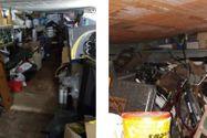 Immagine n5 - Quota 1/2 di due appartamenti con garage - Asta 12372