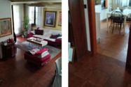 Immagine n6 - Quota 1/2 di due appartamenti con garage - Asta 12372
