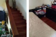 Immagine n7 - Quota 1/2 di due appartamenti con garage - Asta 12372