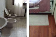 Immagine n8 - Quota 1/2 di due appartamenti con garage - Asta 12372