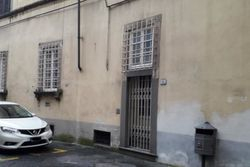 Three room apartment in the historic center - Lot 12383 (Auction 12383)