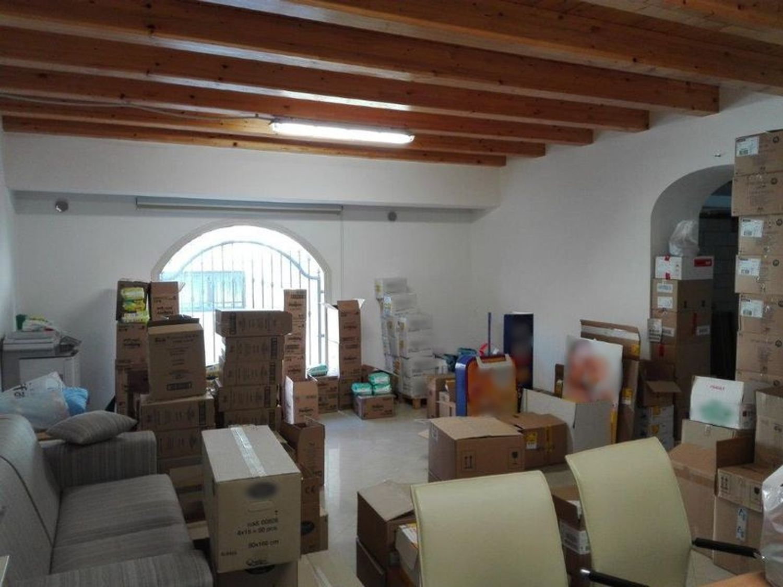 #12401 Due locali commerciali e ufficio in vendita - foto 12
