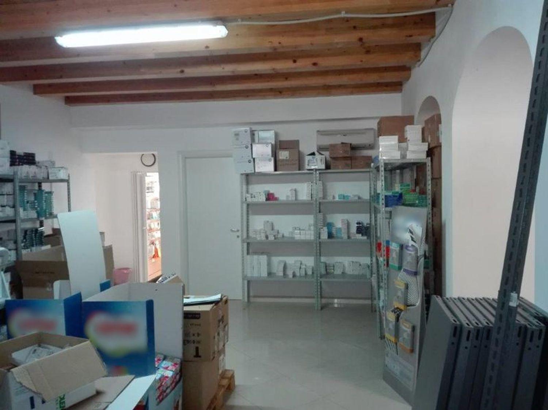 #12401 Due locali commerciali e ufficio in vendita - foto 15