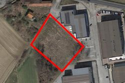 Building land of      square meters - Lot 12405 (Auction 12405)